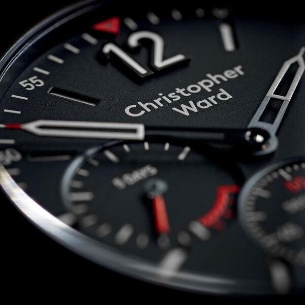 C8 Power Reserve Chronometer