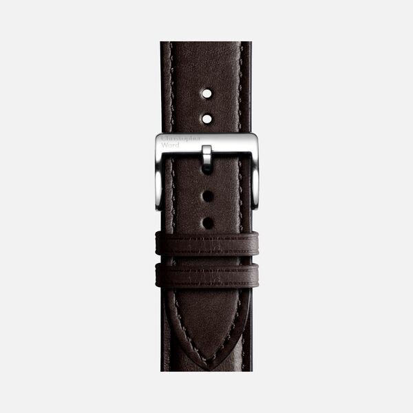 Oak Leather Strap