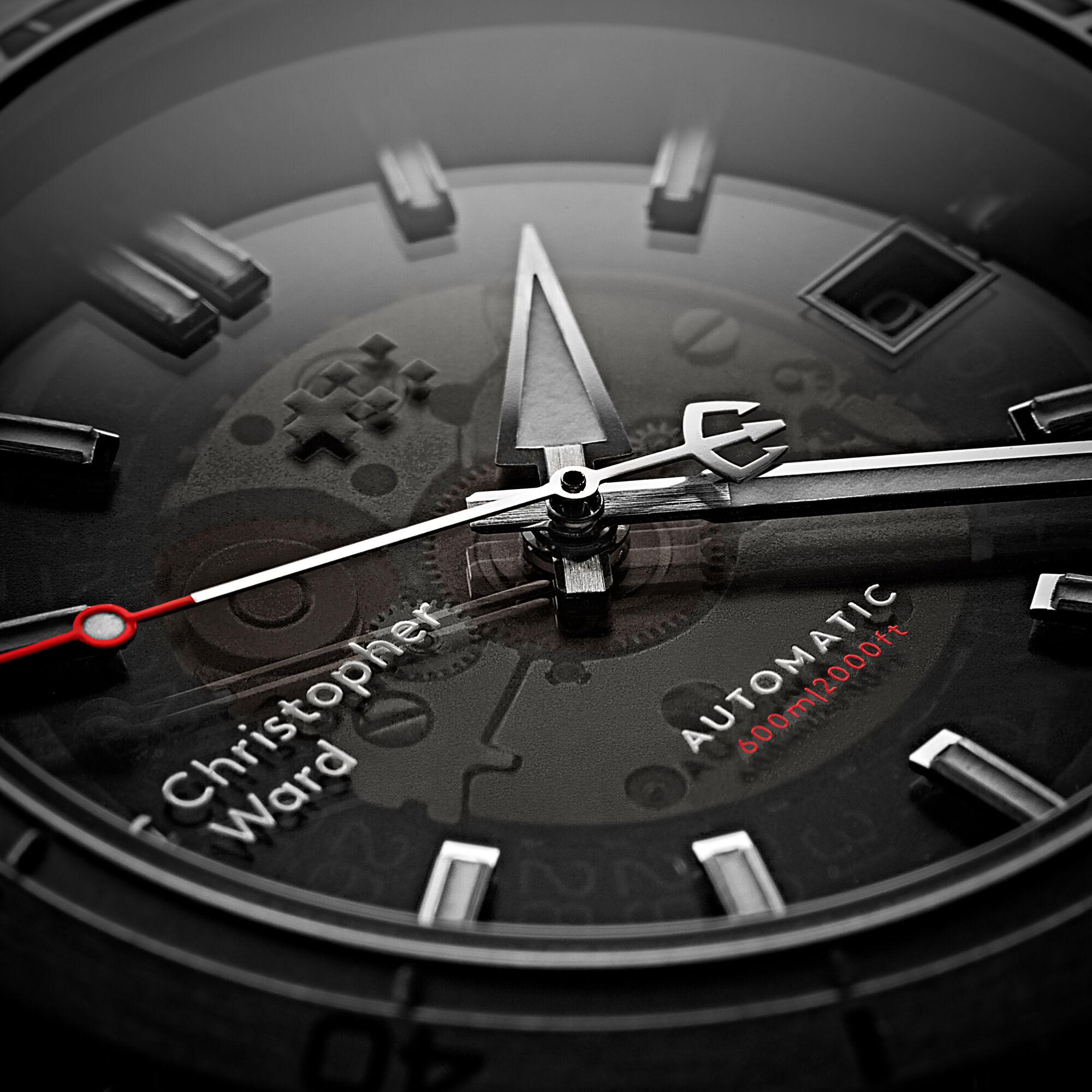 C60 Sapphire Black