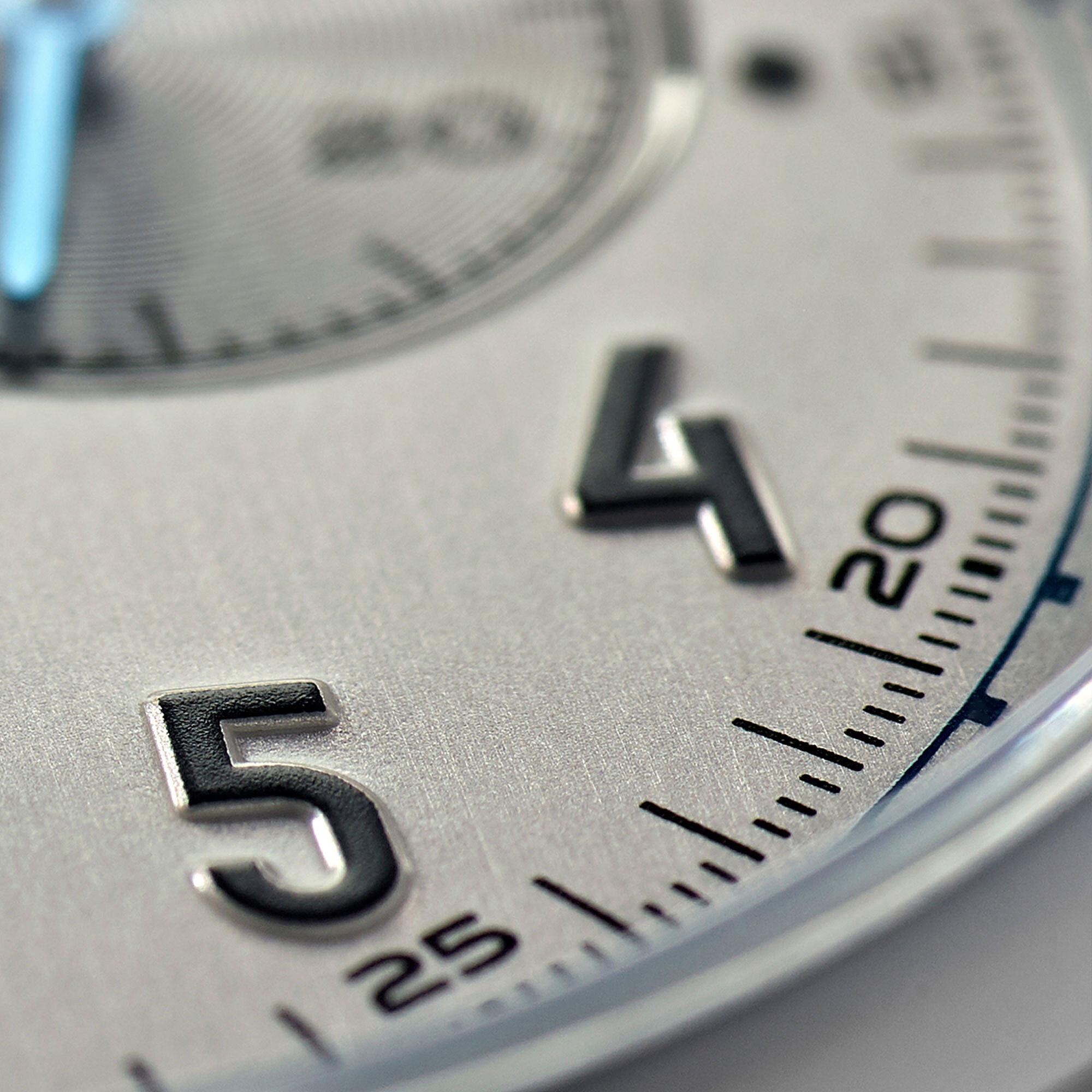 C3 Morgan Chronograph