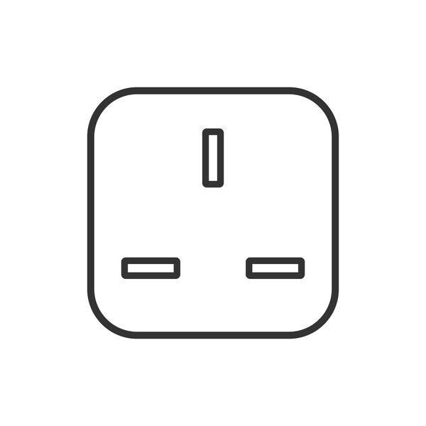 Piccolo Adapter - UK
