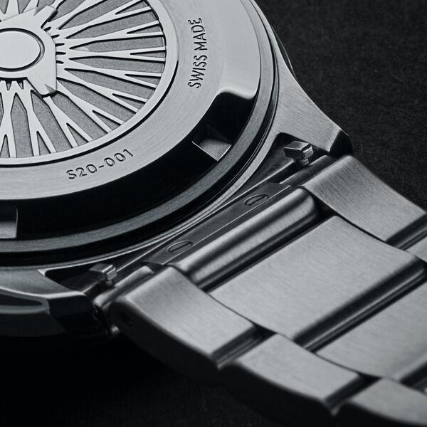 C65 Bracelet Chono Mk2