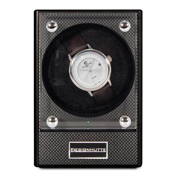 Piccolo 2 Watch Winder & EU Adapter Starter Kit