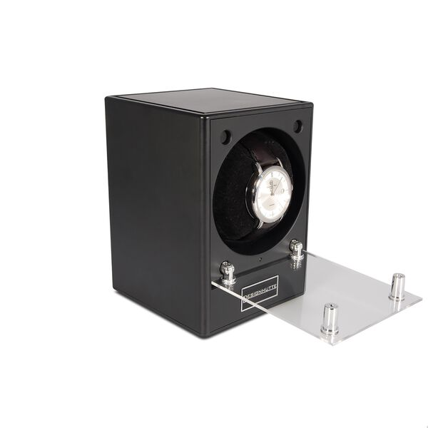 Piccolo Watch Winder & US Adapter Starter Kit