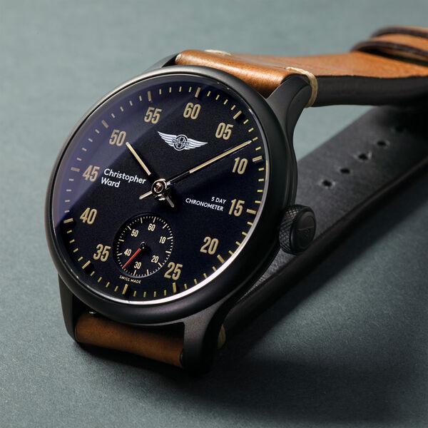 C1 Morgan 3 Wheeler Chronometer