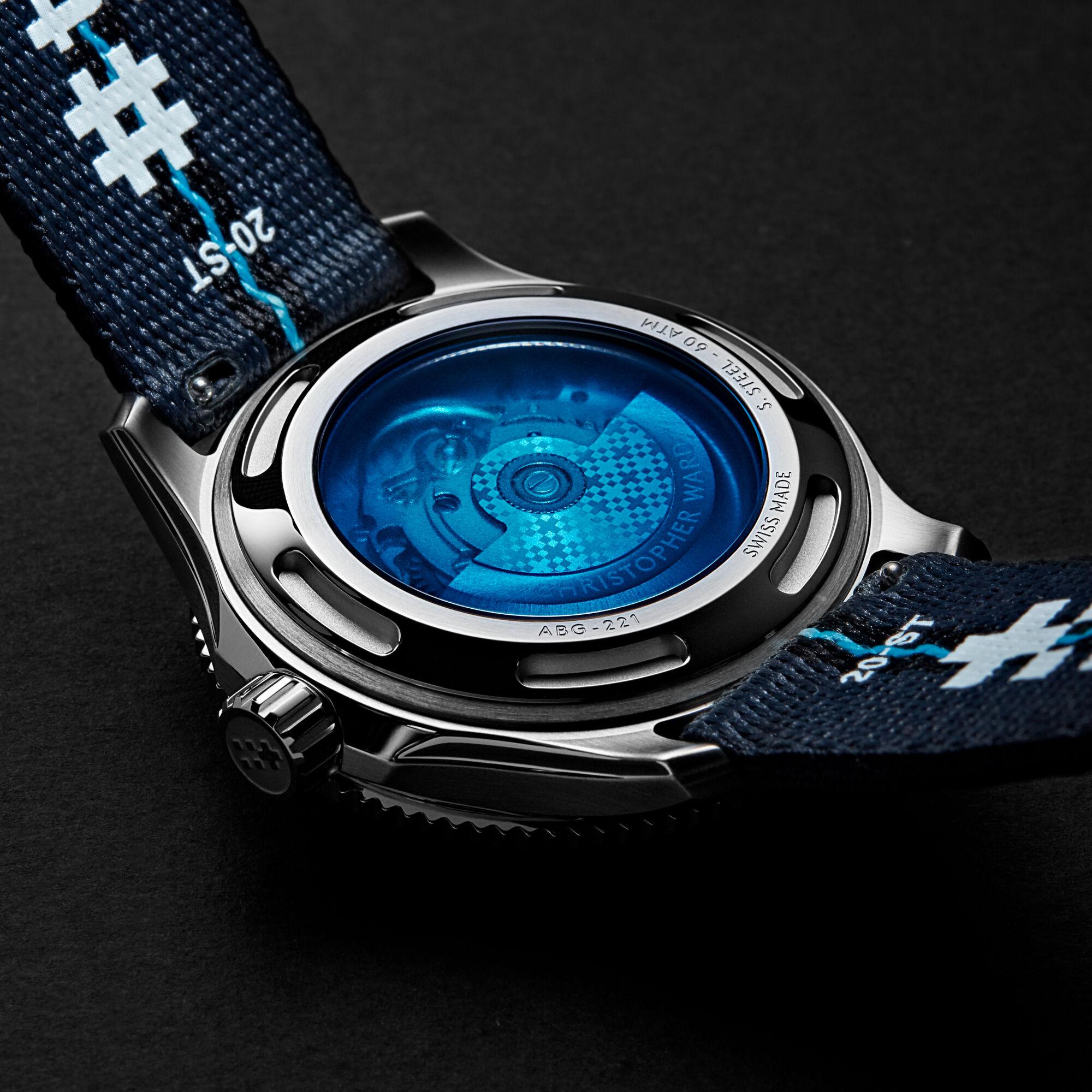 C60 Sapphire