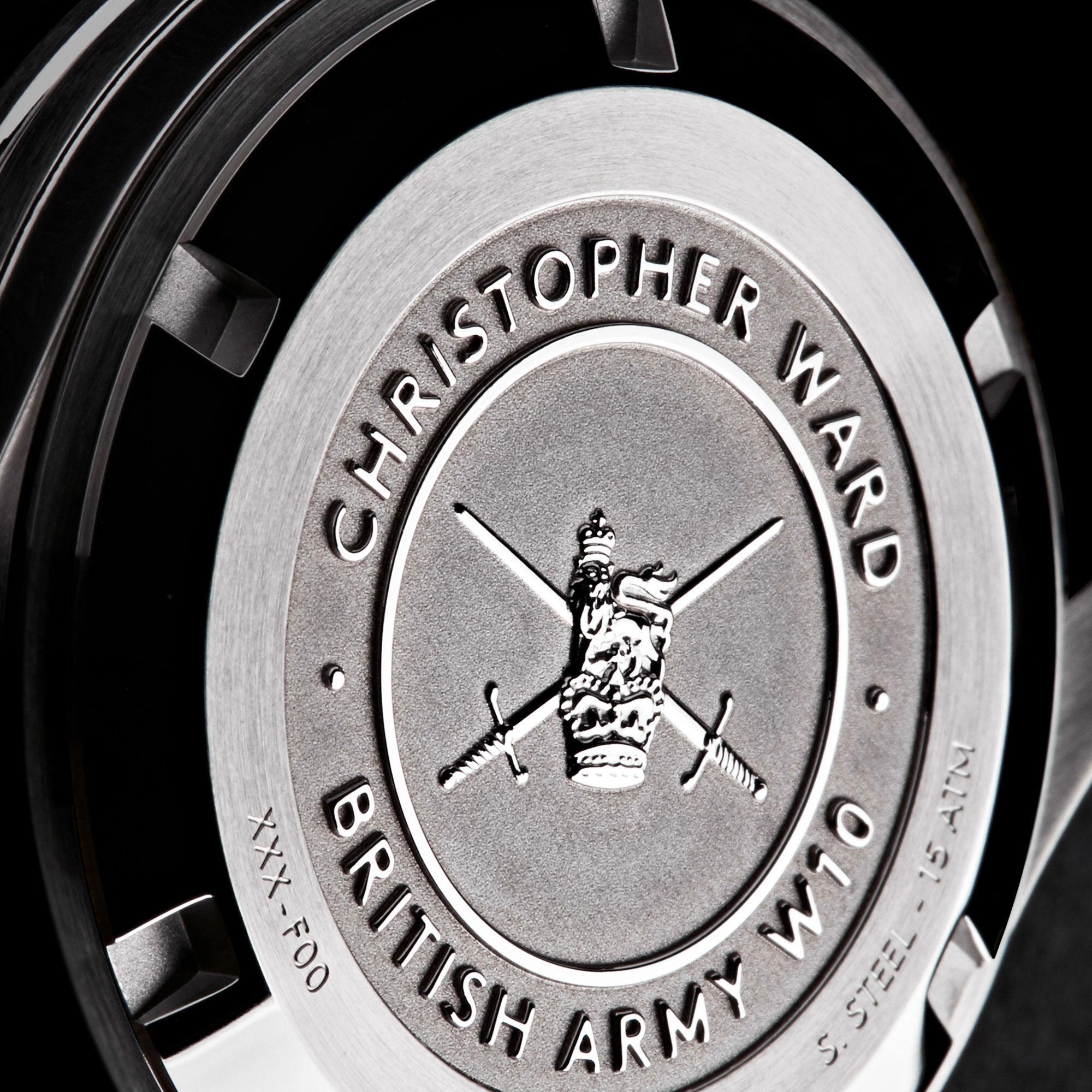 C65 Sandhurst