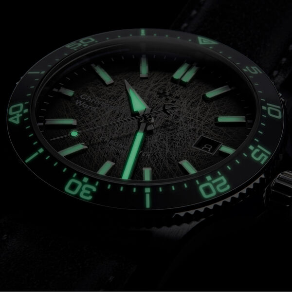 C60 Trident Ombré COSC Limited Edition