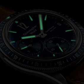C65 Trident Diver SH21 Limited Edition