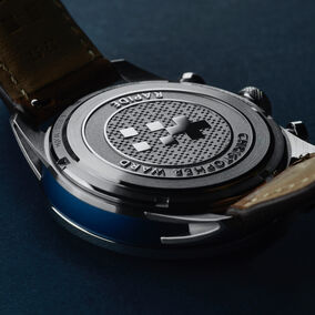 C7 Rapide Chronograph COSC - Limited Edition