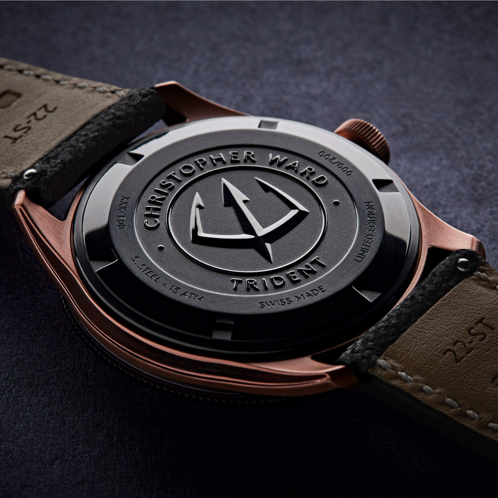C65 Black Gold Limited Edition