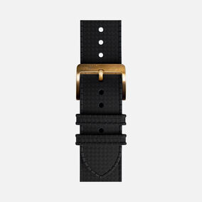 Tropic Rubber Strap