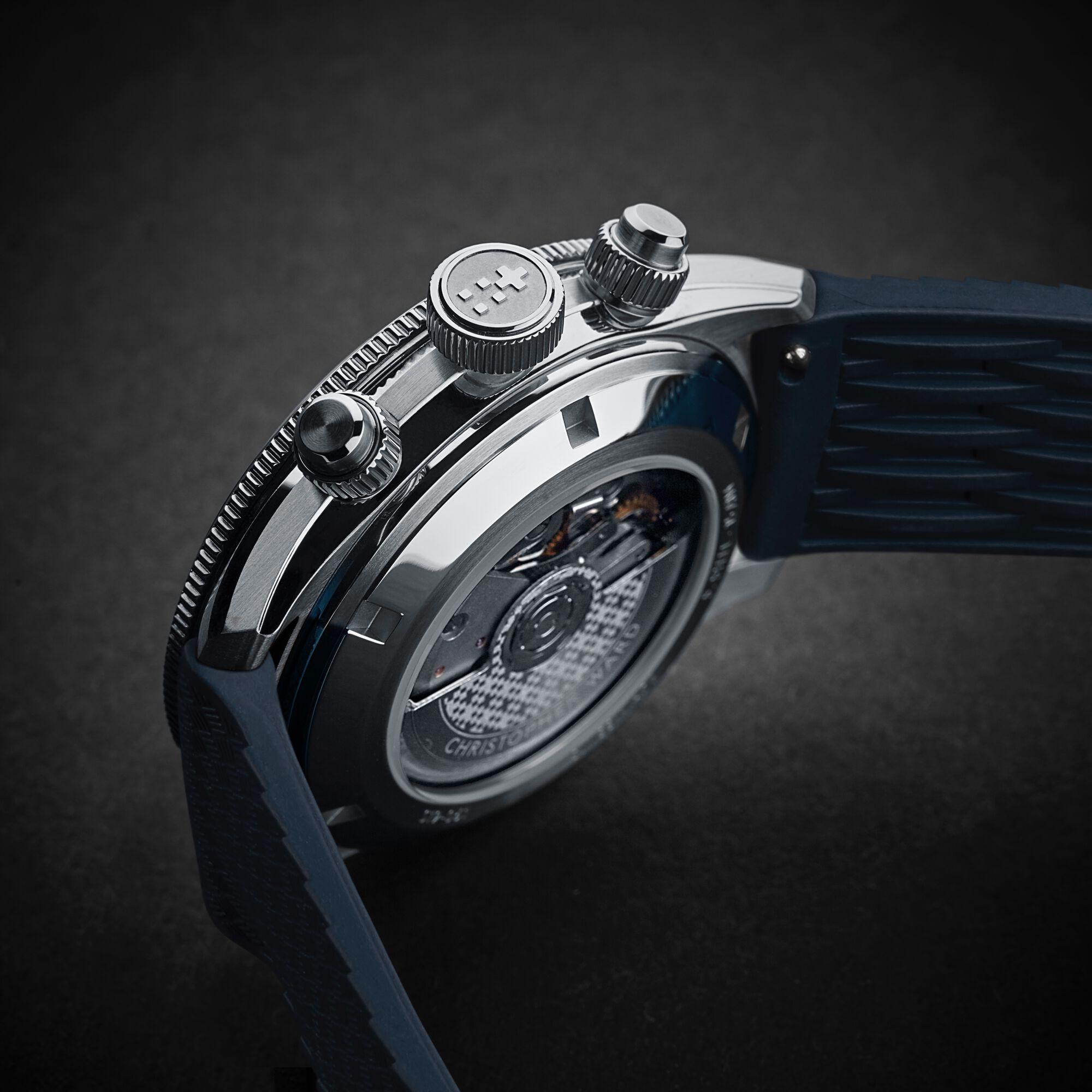 C65 Chronograph