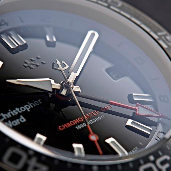 C60 Elite GMT 1000