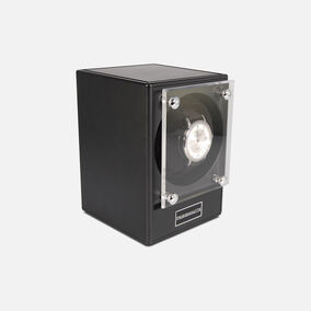 Piccolo Watch Winder & UK Adapter Starter Kit