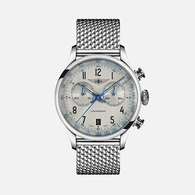 C3 Morgan Chronograph