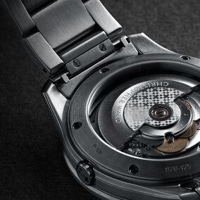 C63 Titanium Bracelet