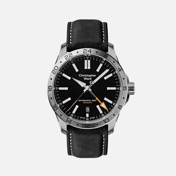 C63 Sealander GMT
