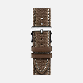Canvas Webbing Strap