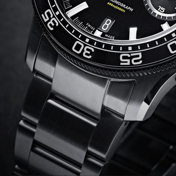 C60 Bracelet Chronograph