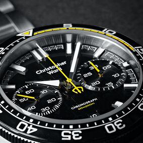 C60 Chronograph